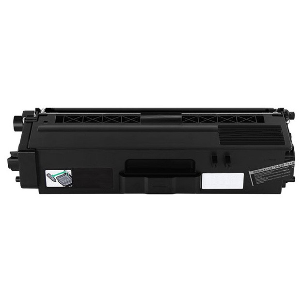 ReChargX Brother TN-336BK High Yield Black Toner Cartridge