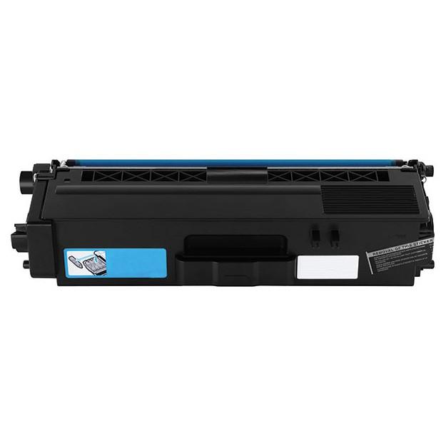 ReChargX Brother TN-336C High Yield Cyan Toner Cartridge