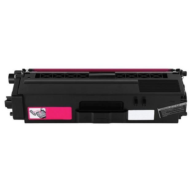 ReChargX Brother TN-336M High Yield Magenta Toner Cartridge