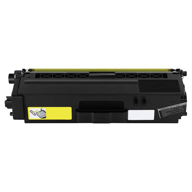 ReChargX Brother TN-336Y High Yield Yellow Toner Cartridge