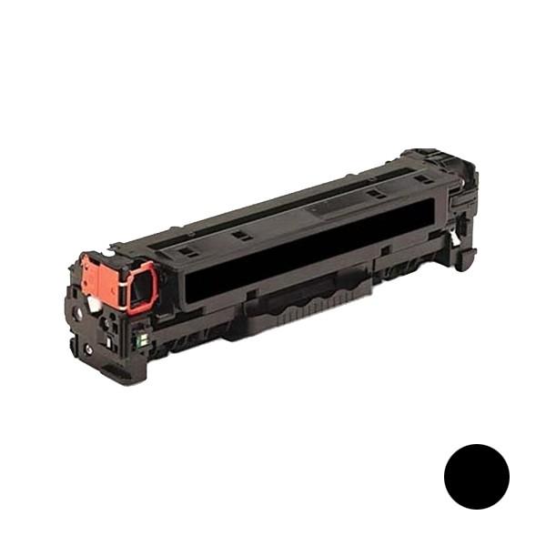 Compatible High-Yield Black Toner Cartridge