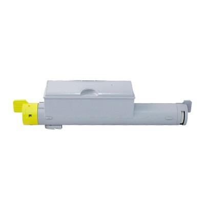 ReChargX High-Yield Yellow Toner Cartridge