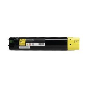 ReChargX Yellow Toner Cartridge