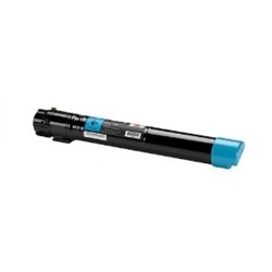 ReChargX Cyan Toner Cartridge