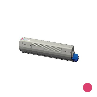 Compatible Magenta Toner Cartridge