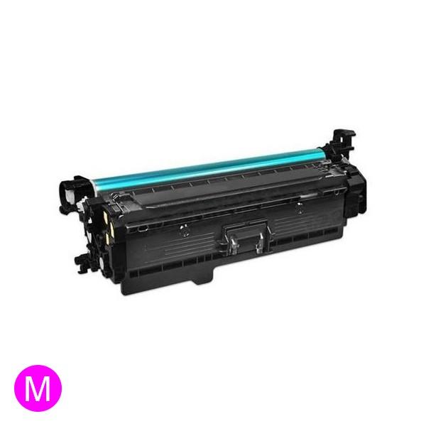 ReChargX HP CF363X (508X) High-Yield Magenta Toner Cartridge