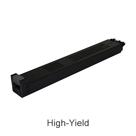 ReChargX High-Yield Black Toner Cartridge
