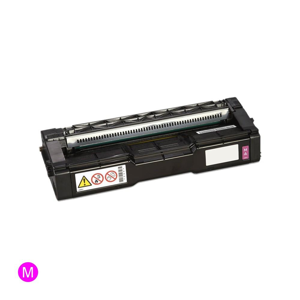 ReChargX Ricoh 407541 Magenta Toner Cartridge
