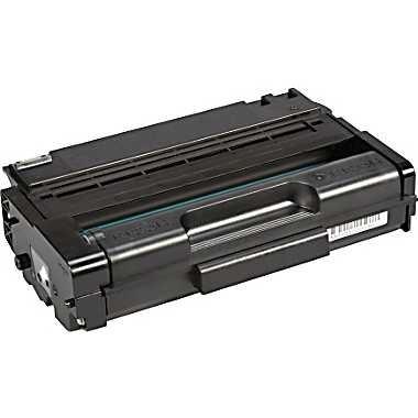 ReChargX® Ricoh SP3400HA, 406465 High Yield Toner Cartridge