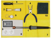 ReChargX RXTK Tool Kit