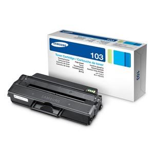 Genuine High-Yield Toner Cartridge