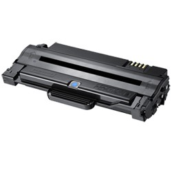 Compatible High-Yield Toner Cartridge