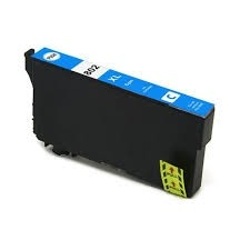 ReChargX Epson 802XL (T802XL220-S) Cyan High Yield Inkjet Cartridge