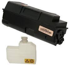 ReChargX® Kyocera TK-322 (1T02F90US0) Toner Cartridge + Waste Container