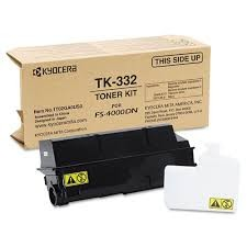 Genuine Kyocera TK-322 (1T02F90US0) Toner Cartridge