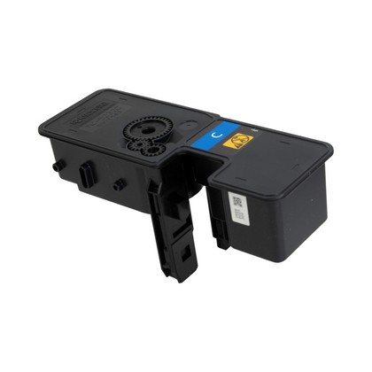 ReChargX Kyocera 1T02R9CUS0, TK-5232C High Yield Cyan Toner Cartridge