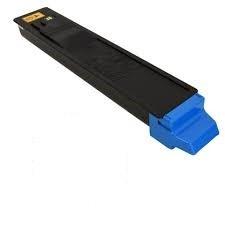 ReChargX Kyocera 1T02P3CUS0, TK-8117C High Yield Cyan Toner Cartridge