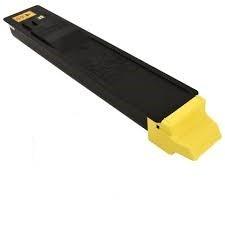 ReChargX Kyocera 1T02P3AUS0, TK-8117Y High Yield Yellow Toner Cartridge