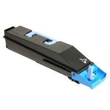 ReChargX® Kyocera 1T02JZCUS0, TK867C High Capacity Cyan Toner Cartridge