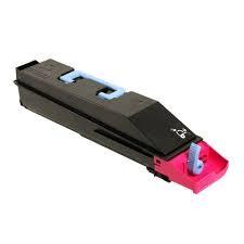 ReChargX® Kyocera 1T02JZBUS0, TK867M High Capacity Magenta Toner Cartridge
