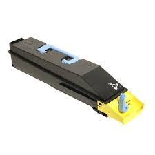 ReChargX® Kyocera 1T02JZAUS0, TK867Y High Capacity Yellow Toner Cartridge
