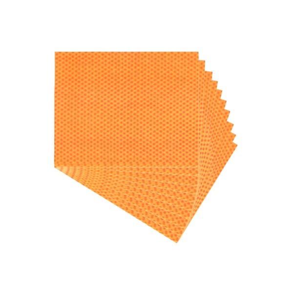 ReChargX Toner Grabber Cloth (10 Pack)