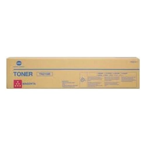 Genuine Magenta Toner Cartridge