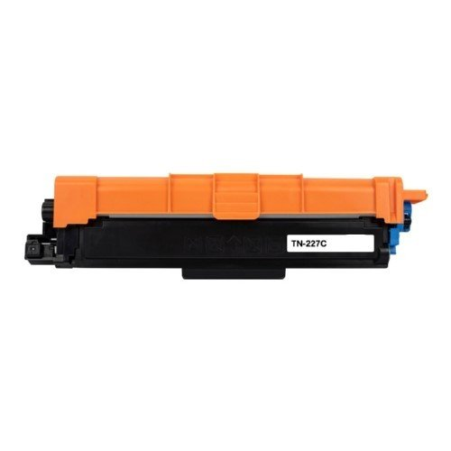 ReChargX® Brother TN227C High Capacity Cyan Toner Cartridge