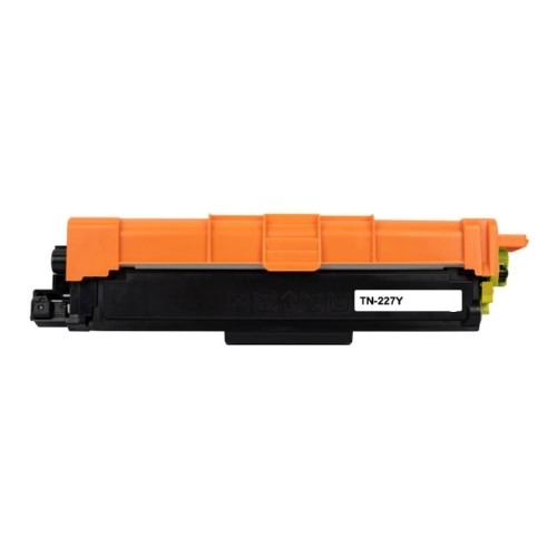 ReChargX® Brother TN227Y High Capacity Yellow Toner Cartridge