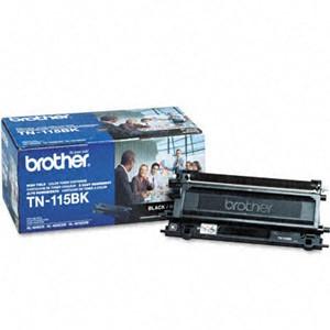 Genuine High-Yield Black Toner Cartridge