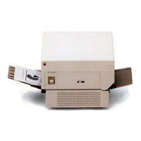 Apple LASERWRITER +