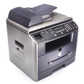 Dell Multifunction Laser 1600N