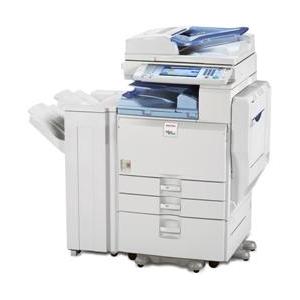 Gestetner MP C4000