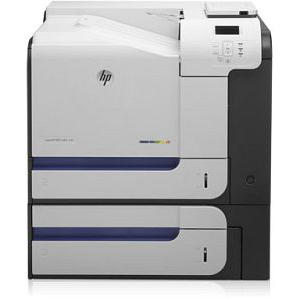 HP LaserJet Enterprise M551DN