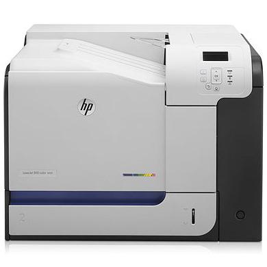 HP Color Laserjet M551N