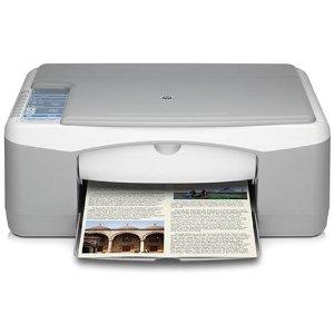 HP Deskjet F335