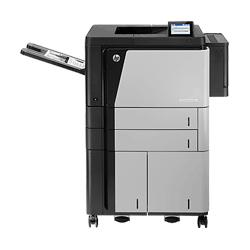 HP LaserJet Enterprise M806X+