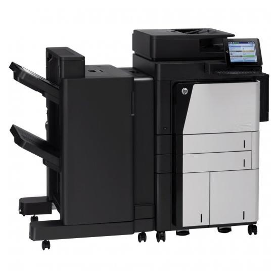HP Laserjet M830ZNFC
