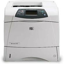 HP Laserjet 4300