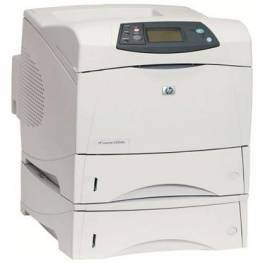 HP Laserjet 4350DTNSL