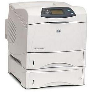 HP Laserjet 4350TN