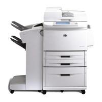 HP Laserjet 9000HDN