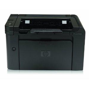 HP Laserjet Pro P1606