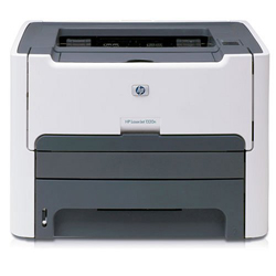 HP Laserjet 1320T