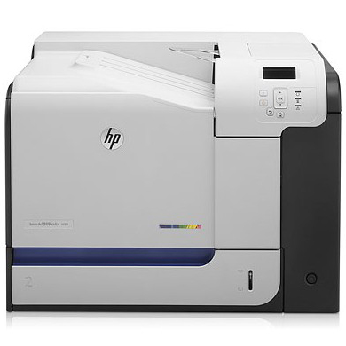 HP LaserJet Enterprise Color M551DN
