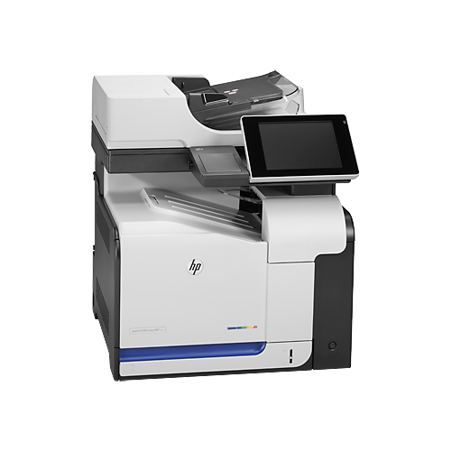 HP LaserJet Enterprise Color M575F