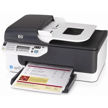 HP OfficeJet J4624