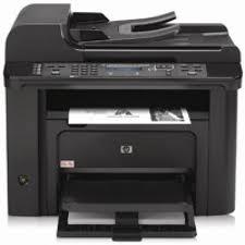 HP Laserjet M1537DNF