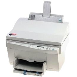 HP Color Copier 260