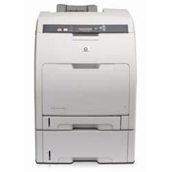 HP Color Laserjet CP 3505DN